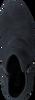Blauwe GABOR Enkellaarsjes 95.610 - small