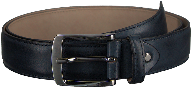 Blauwe REHAB Riem BELT BASIC - large