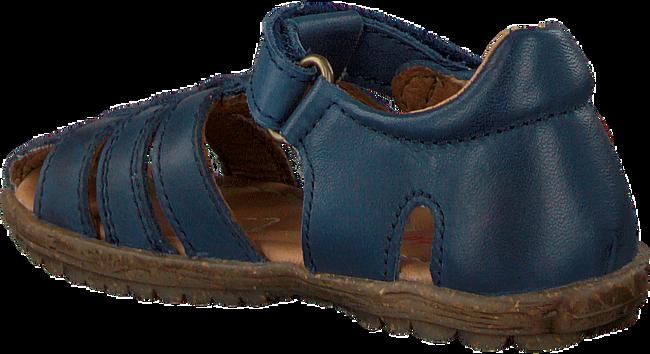 Blauwe NATURINO MINI Sandalen SEE - large