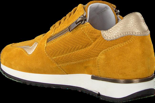 Gele RED-RAG Sneakers 76560  - large