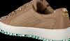 Bruine MICHAEL KORS Sneakers COLBY SNEAKER  - small