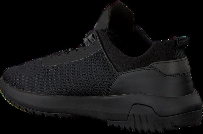 Zwarte HUGO BOSS Sneakers STORM RUNN  - large