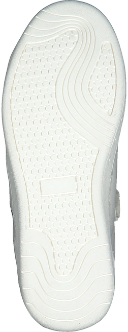Witte BJORN BORG Lage sneakers T316 IRD LEO  - large
