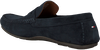 Blauwe TOMMY HILFIGER Loafers CLASSIC PENNY LOAFER  - small
