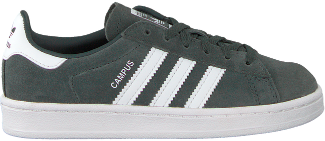 Grijze ADIDAS Sneakers CAMPUS C  - large