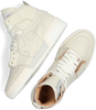 Witte LEMARÉ Hoge sneaker 2300S  - small