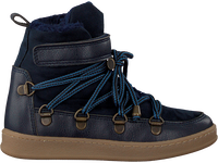 Blauwe BEAR & MEES Veterboots B&M SNOWBOATS  - medium