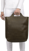 Bruine MYOMY Handtas CARRY SHOPPER - small
