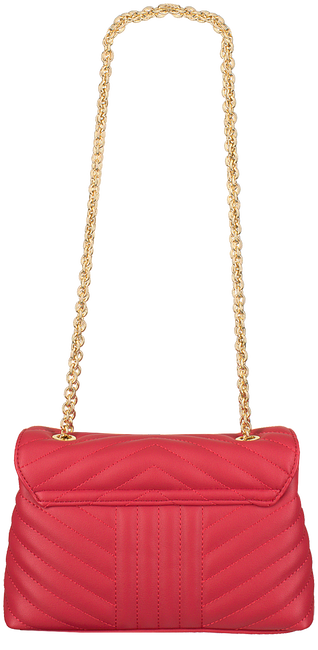 Rode VALENTINO HANDBAGS Schoudertas RAPUNZEL SPECIAL CROSSBODY  - large