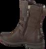Bruine UGG Lange laarzen SIMMENS  - small