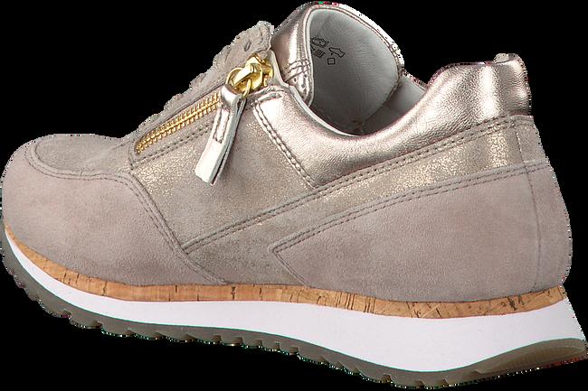 Beige GABOR Sneakers 318 - large