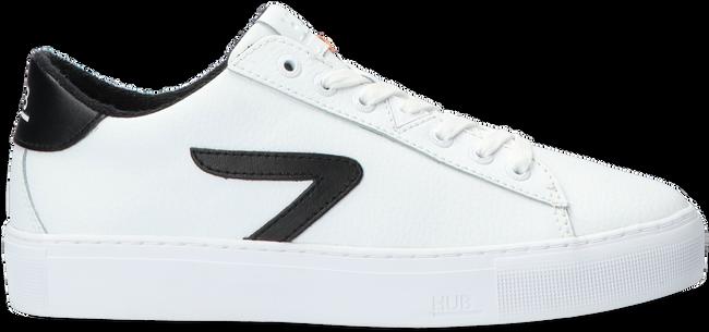 Witte HUB Lage sneakers HOOK-Z  - large