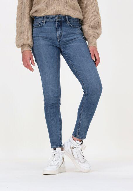 Blauwe DRYKORN Skinny jeans NEED  - large