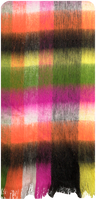 Gele NOTRE-V Sjaal BRIDGET  - medium