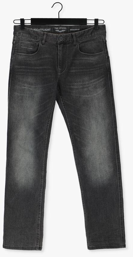 Grijze PME LEGEND Slim fit jeans PME LEGEND NIGHTFLIGHT JEANS S - larger