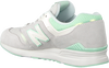 Witte NEW BALANCE Sneakers WL697  - small