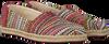 Rode TOMS Espadrilles CLASSIC ALPARGATA WM - small
