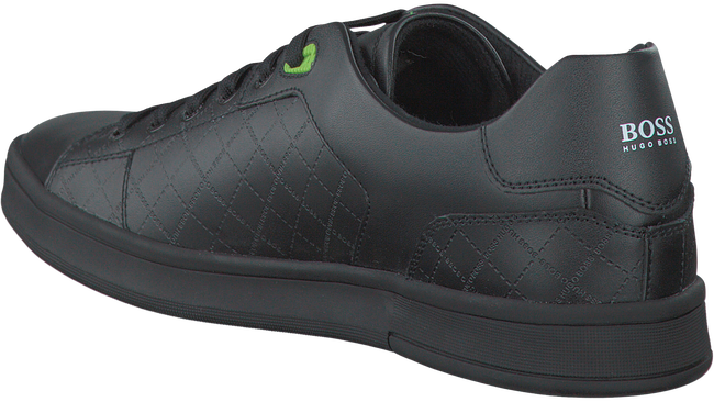 HUGO BOSS SNEAKERS RAY CHECK - large