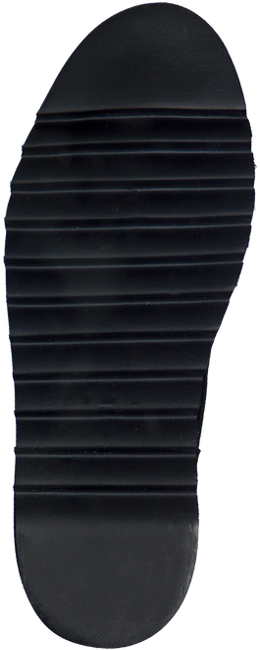 Zwarte HIP Veterschoenen H1219  - large