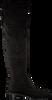 Zwarte GUESS Overknee Laarzen FLPL24 ESU11 - small
