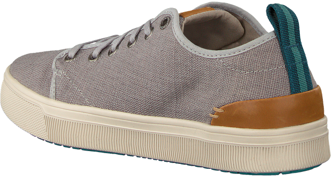 Grijze TOMS Sneakers TRVL LITE LOW MEN  - large