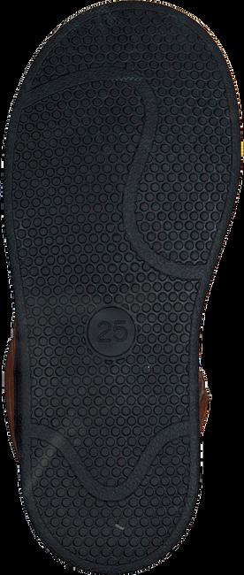 Cognac JOCHIE & FREAKS Sneakers 18256 - large