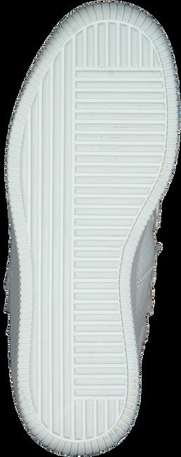 Witte KARMA OF CHARME Veterboots YML3 KROCK - large