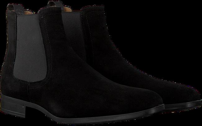 Zwarte GIORGIO Chelsea boots 38204  - large