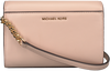 Roze MICHAEL KORS Clutch MD CLUTCH - small