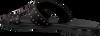 Zwarte VERTON Slippers 10179  - small