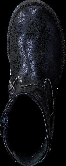 Blauwe JOCHIE & FREAKS Lange laarzen 17370  - large