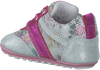 Zilveren DEVELAB Sneakers 46090  - small