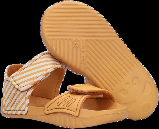 Gele LIEWOOD Sandalen BLUMER SANDALS  - large
