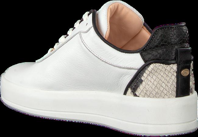 Witte FRED DE LA BRETONIERE Sneakers 101010052  - large