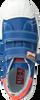 Blauwe RED RAG Sneakers 15385  - small