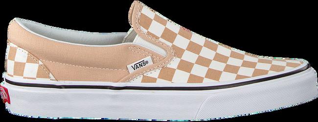 Beige VANS Slip-on sneakers  CLASSIC SLIP ON WMN - large