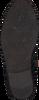 Zwarte KOEL4KIDS Enkellaarsjes KO597A - small