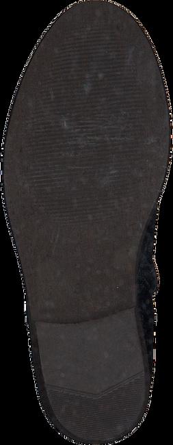 Zwarte KOEL4KIDS Enkellaarsjes KO597A - large