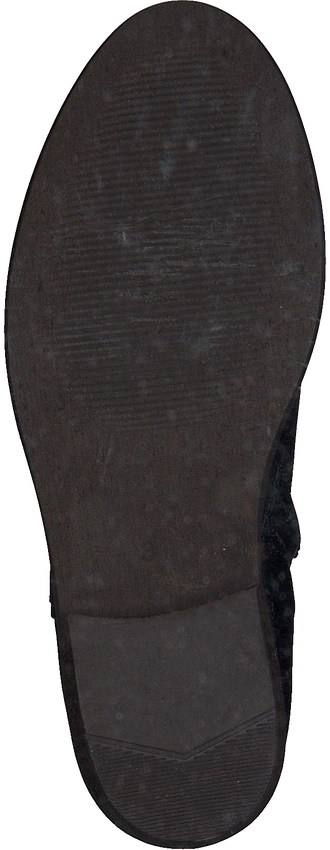 Zwarte KOEL4KIDS Enkellaarsjes KO597A - larger