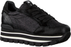 Zwarte JANET & JANET Lage sneakers 46657  - small