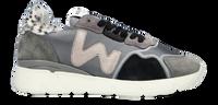 Groene WOMSH Lage sneakers RUNNY  - medium
