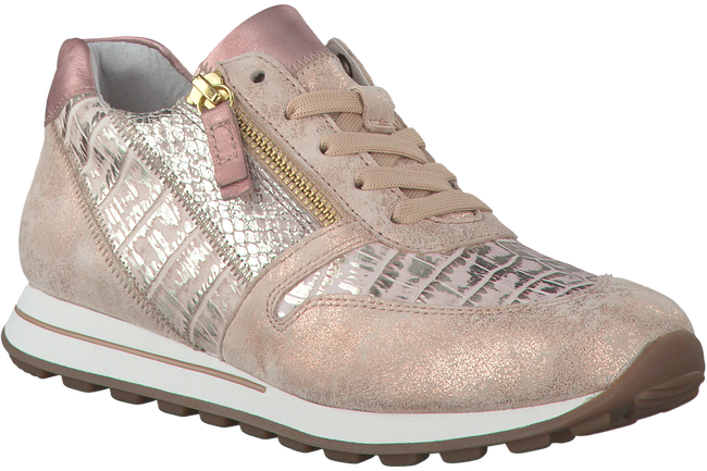 Roze GABOR Sneakers 368  - large