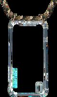Groene KASCHA-C Telefoonkoord PHONECORD IPHONE X/XS  - medium