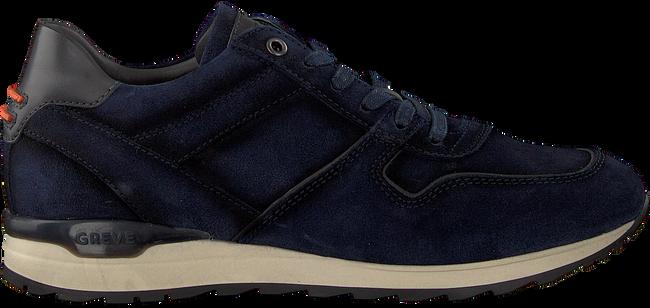 Blauwe GREVE Sneakers FURY  - large