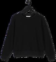 Zwarte MSCH COPENHAGEN Sweater IMA DS SWEATSHIRT