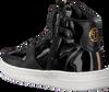 Zwarte VINGINO Sneakers LOTTE MID  - small