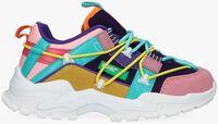 Multi BENETTON Lage sneakers FLOW CORDUROY  - medium