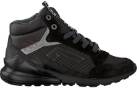 Zwarte RED-RAG Sneakers 13381  - medium