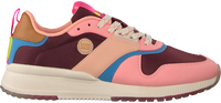 Roze SCOTCH & SODA Lage sneakers VIVI  - medium