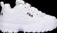 Witte FILA Sneakers DISRUPTOR KDS - medium